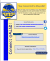 Get Connected to Maysville Schools! image